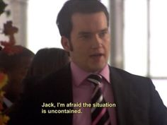 disastrousalacrity:  Torchwood: A synopsis