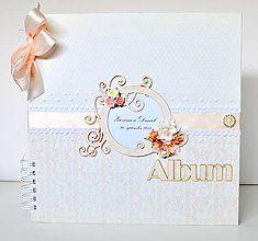 Papiernictvo - Svadobné Albumy - 5894395_