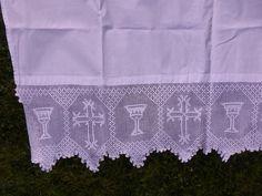 Risultato immagine per crochet altar cloth patterns