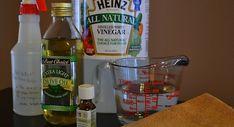 10 usos de los aceites esenciales para limpiar la casa