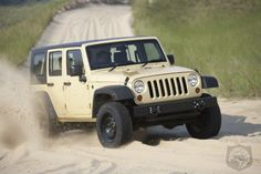 I really like the action shot and the color. Ya I know the fenders and top need to be body colored too!