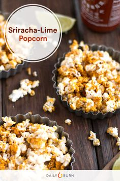 291 Best Popcorn Images In 2019 Appetizer Recipes Desert Recipes