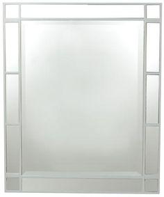 Reflections Empire Mirror - Decorative Mirrors - Bathroom Mirrors - Bath | HomeDecorators.com