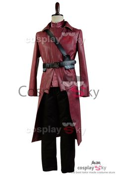 Into the Badlands Sunny Daniel Wu Outfit Cosplay Costume_9