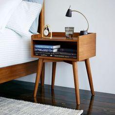 67 Minimalist Bedside Table Lamps Ideas to Makes Your Room Cozier – Dresser Decor Rustic Furniture, Furniture Decor, Modern Furniture, Furniture Design, Smart Furniture, Bedroom Furniture, Furniture Removal, Kids Furniture, Furniture Vintage