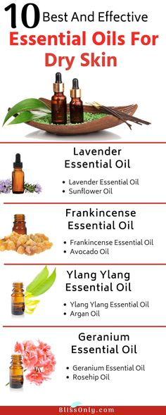 10 best essential oils for dry skin. These essential oils effectively moisturize your dry, cracked and flaky skin. Using these oils are great for wound healing, fading scars, and help in skin brightening. So start using essential oils and get rid of dry Oil For Dry Skin, Cream For Dry Skin, Moisturizer For Dry Skin, Oily Skin, Skin Cream, Cream Cream, Skin Oil, Avon Products, Lush Products