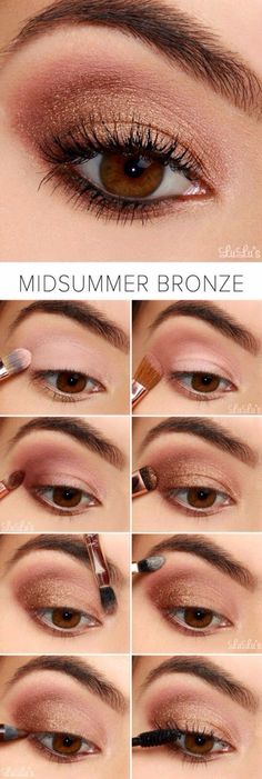 Midsummer bronze how to
