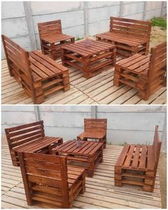Most Creative Simple DIY Wooden Pallet Furniture Project Ide.-Most Creative Simple DIY Wooden Pallet Furniture Project Ideas, Most Creative Simple DIY Wooden Pallet Furniture Project Ideas, -
