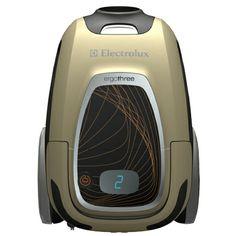 ヨドバシ.com - エレクトロラックス Electrolux EET510-DS [紙パック掃除機 ergothree…