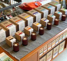 Kamakura, Barbershop, Stove, Wax, Packaging, Candles, Collection, Beer, Barber Shop