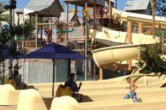 Cypress Springs Family Fun Water Park at Gaylord Palms Resort