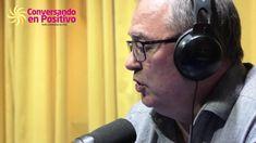 Enric Corbera en Conversando en Positivo
