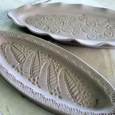 With the holidays well behind there is finally time for calming design work. New drafts for 2016. #pottery #design #platter #hamiltonwilliams #handmade #downtownmorganton #westernnorthcarolina #wnc