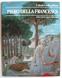 volume arte piero della francesca lib036