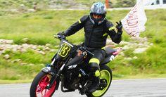 Despierta la afición para la siguiente fecha del Superbike Nivada México.  #Superbike #Nivada #Mexico