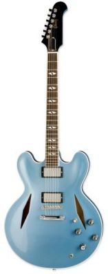Gibson Custom Dave Grohl ES-335 Limited Edition availbale on www.guitarshop.fr
