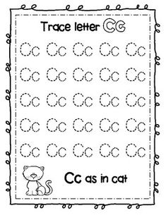 Trace the alphabet Spanish -Traza las letras del abecedario Tracing Letters, Alphabet Letters, Letter Worksheets, Dual Language, Spanish, Preschool, Education, Writing, Learning To Write