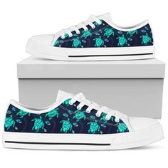 Turtle Love Shoes