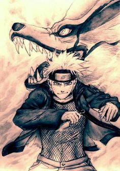 Naruto / Kurama