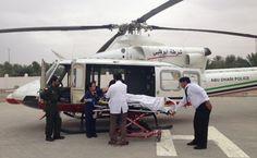 Injured Emirati biker airlifted to hospital in Abu Dhabi .. http://www.emirates247.com/news/emirates/injured-emirati-biker-airlifted-to-hospital-in-abu-dhabi-2014-12-24-1.574376