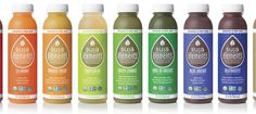 Bates Creative | Brands That Get It: Suja Juice