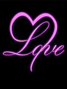 I Love You gif by Barbara_Wyckoff Love You Gif, Love You Images, Love Photos, All You Need Is Love, Cute Love, Just For You, My Love, Heart Images, Heart Wallpaper