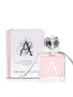 Aromachology customizable scents (myaromachology.com) - What a great gift idea!