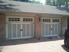 Top 5 Maintenance Tips for Garage Door Owners