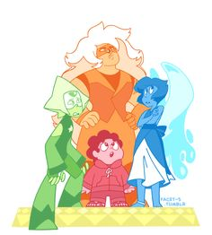See more 'Steven Universe' images on Know Your Meme! Steven Universe Homeworld, Steven Universe Español, Lapis Lazuli Steven Universe, Universe Images, Universe Art, Lapidot, Shared Folder, Barbie, Animation