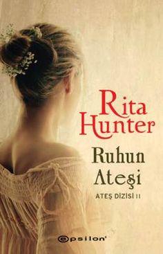Ruhun Ateşi – Rita Hunter PDF e-kitap indir   Sevgi dolu bir ailede büyüyen Sophie'nin huzur, zenginlik ve bolca sıradanlıkla geçen hayatındaki tek renk, seneler önce bir kazada ailesini kaybeden