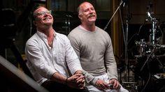 Friends - Mike Patton and Roddy Bottum