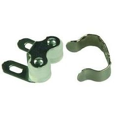 JR Products 70225 Cabinet Catch with Clip