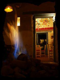 @Cafe de los Angeles Cr 9 No 13 55 La Guaca 311 8086494 Villa de Leyva