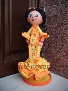 : Flamenca