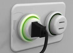Socket Pop for #EnergySavings