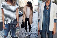 """Coisas Fúteis   Estefanie Ribeiro: Guarda-roupas minimalista ou """"capsule wardrobe"""""""