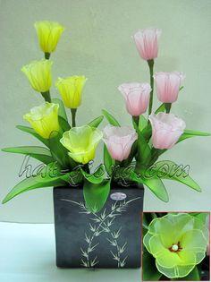 Hoa voan rẻ đẹp uy tín