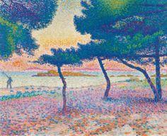 Henri Edmond Cross - Sotheby's