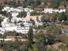 Mecina Bombarón