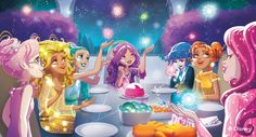 Disney Discover new images Darlings. - The Star . Disney Princess Frozen, Disney Princess Pictures, Disney Magical World, Magical Girl, Doll Quotes, Percy Jackson Memes, Star Darlings, Happy Wishes, Star Wars
