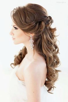 20 Long Hairstyles You must Love36