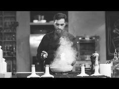 Pioneering Greeks: Yiannis Loucacos, Chef.