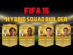 FIFA 15 40K Insane Hybrid!