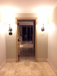 Entrance to Caribbean Oceanfront Suite