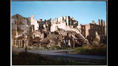 Warszawa, sierpień 1947 r. (Warszawa Nieznana)