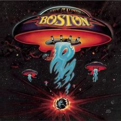 Boston - The debut album, Boston, released on August 8, 1976, was an enormous success. The record ranks as the best-selling debut album in U.S. history with over 17 million copies sold.  http://youtu.be/0XBGEft83zE