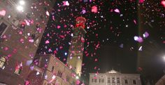 "Verona: ""Torre dei Lamberti in Love"" 2014 @GardaConcierge"