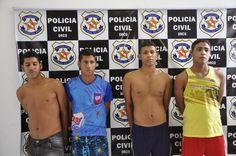 POLÍCIA DO PARÁ                                 Ao Alcance de Todos!: POLÍCIA CIVIL PRENDE ASSOCIAÇÃO CRIMINOSA ESPECIAL...