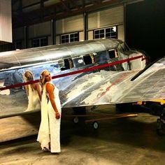 Cal Aero Aviation Country Club - Chino, CA - Wedding Venue