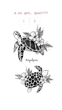 Flower Drawing Discover Untitled - Untitled # Untitled - Untitled Hawaiian tattoos meanings Hawaiian tattoos for men Hawaiian - without Mini Tattoos, Flower Tattoos, Body Art Tattoos, Small Tattoos, Sleeve Tattoos, Small Animal Tattoos, Pretty Tattoos, Cute Tattoos, Beautiful Tattoos